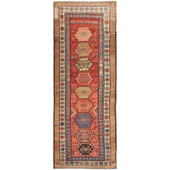 Antique Persian Northwest Rug