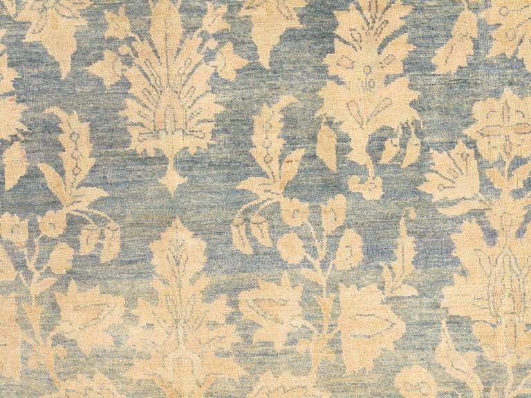 20th Century Antique Persian Sarouk Rug, circa 1900 For Sale