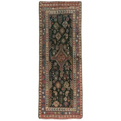 Antique Persian Shiraz Runner