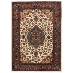 Antique Persian Tabriz