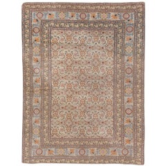 Antiker Persischer Tabriz