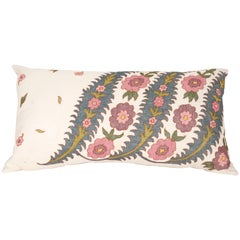 Suzani Pillows and Throws