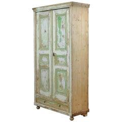 Antique Pine Cabinet, circa 1920