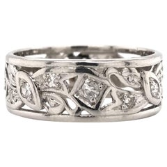 Art Deco More Rings
