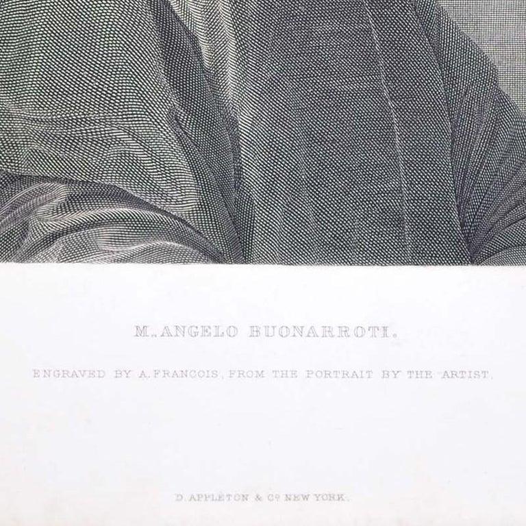 Antique Print,