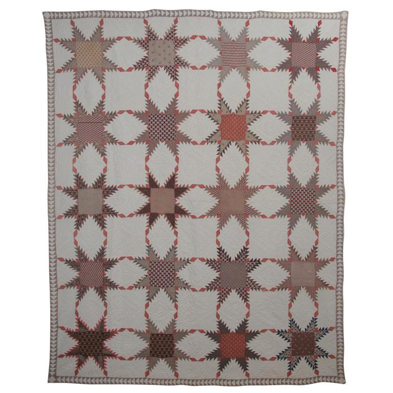 Antique quilt For Sale