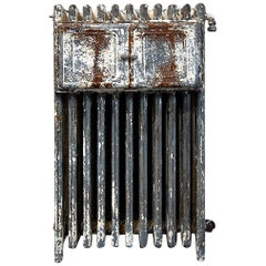 Antique Radiator 19th Century