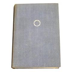 Antique Rare Original Gertrude Stein Autobiography of Alice B Toklas 1933 Signed