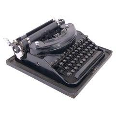 Antique Remington Noiseless Portable Typewriter