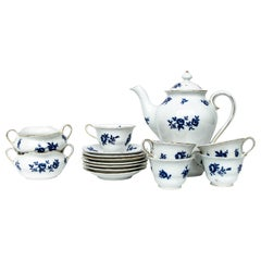 """Antique """"Rörstrand"""" Whole Coffee Service from 1920-1938"""