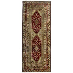 Antique Rug Oriental Rugs, Agra Handmade Carpet Runners from India