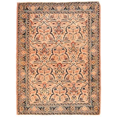 Antique Rug, Persian Afshar Tribal, circa 1890