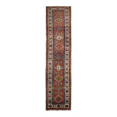 Antique Rugs, Handmade Runner Rugs Shirvan Oriental Rugs, Carpet Runners