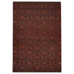 Antique Rugs Kilims Handmade Carpet Caucasian Kilim Area Rug