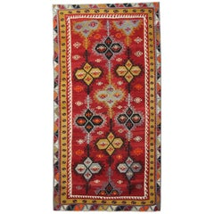 1940s Turkish Rugs