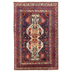 Antique Russian Area Rug Russian Design