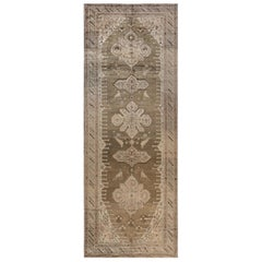 Antique Russian Karabagh Carpet