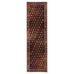 Antique Russian Karabagh Rug