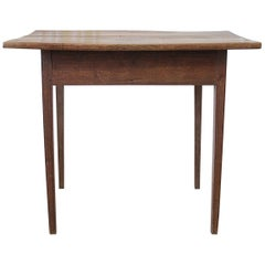 Antique Rustic Farmhouse Table
