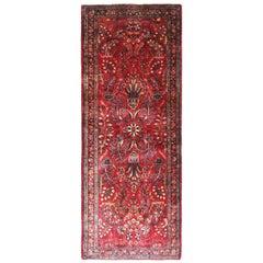Antique Sarouk, circa 1920 Perfect Condition