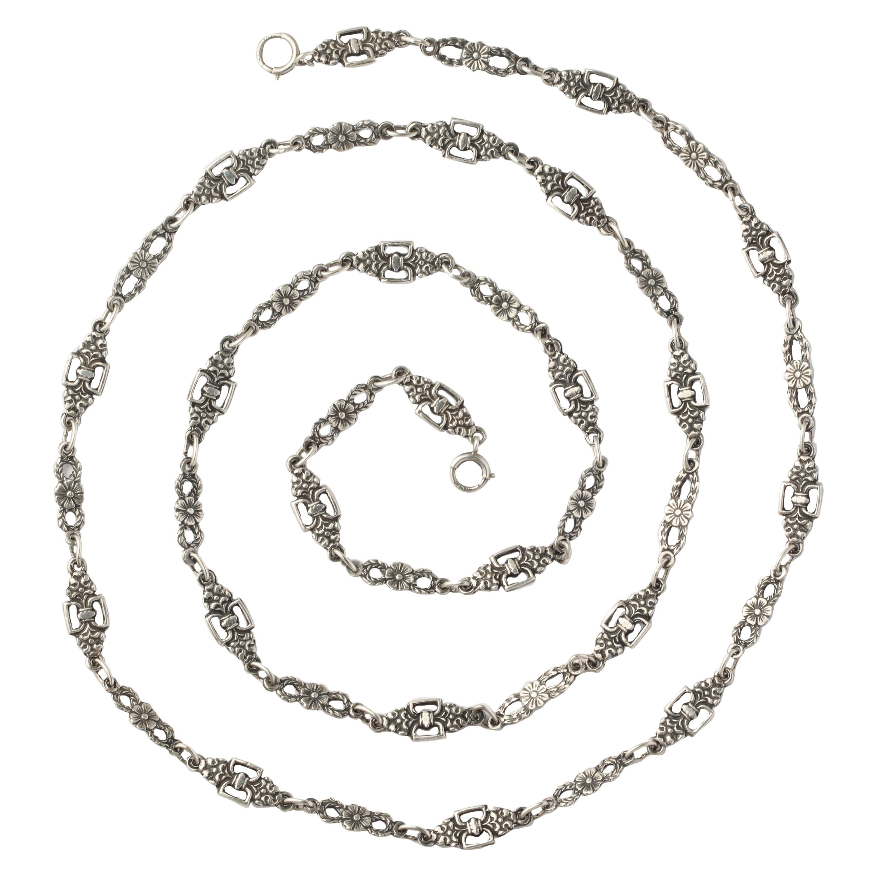 5c113efd4f73c Diamond, Vintage and Antique Necklaces - 21,367 For Sale at 1stdibs