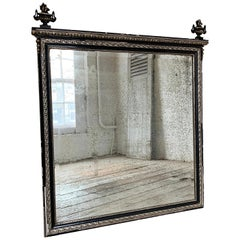 French Mantel Mirrors and Fireplace Mirrors