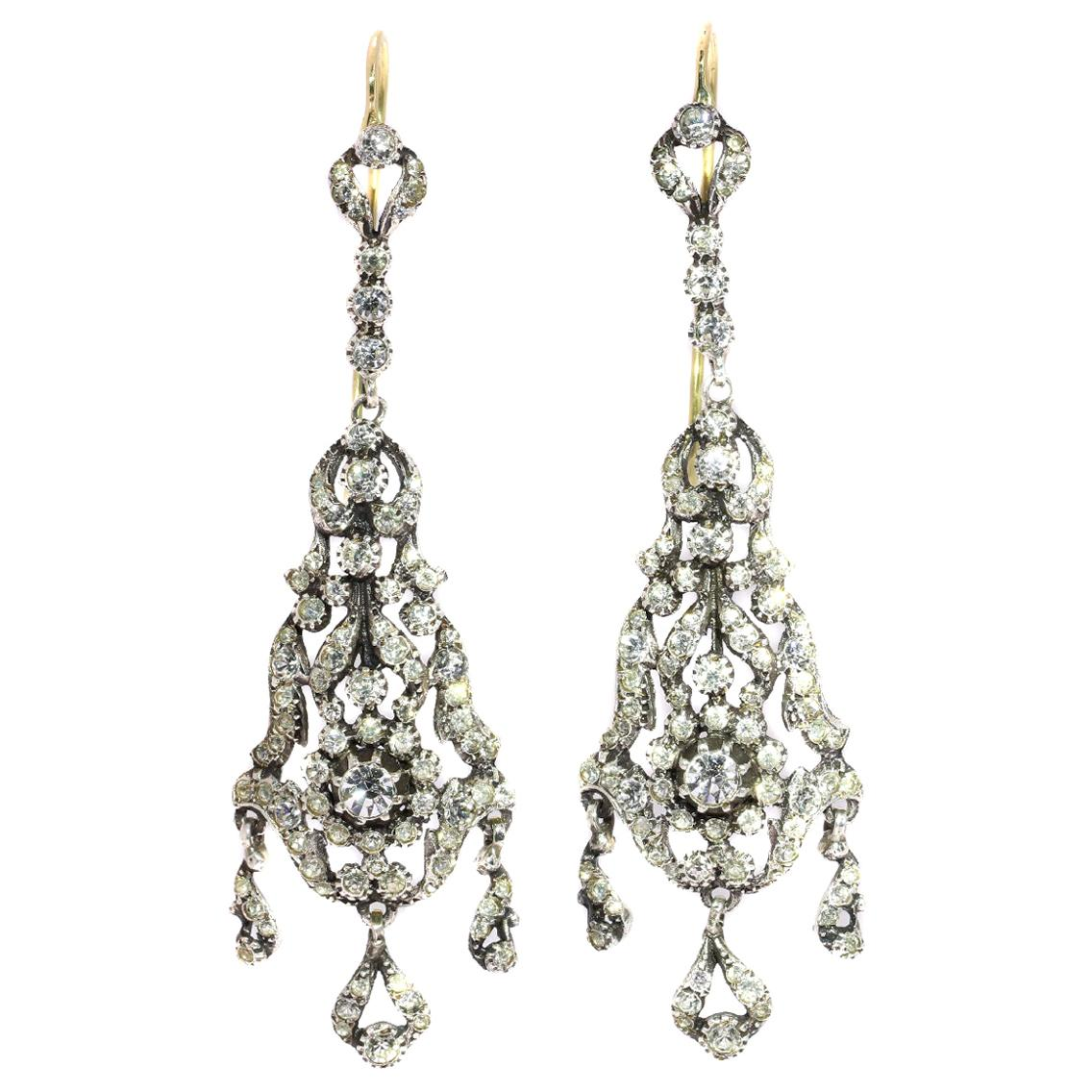 d5f0384976cd71 Victorian Earrings - 555 For Sale at 1stdibs