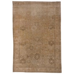 Antique Sivas Carpet