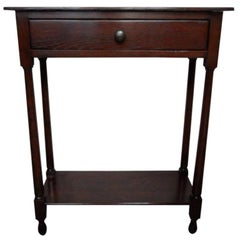 Antique Small Sidetable, Dresser