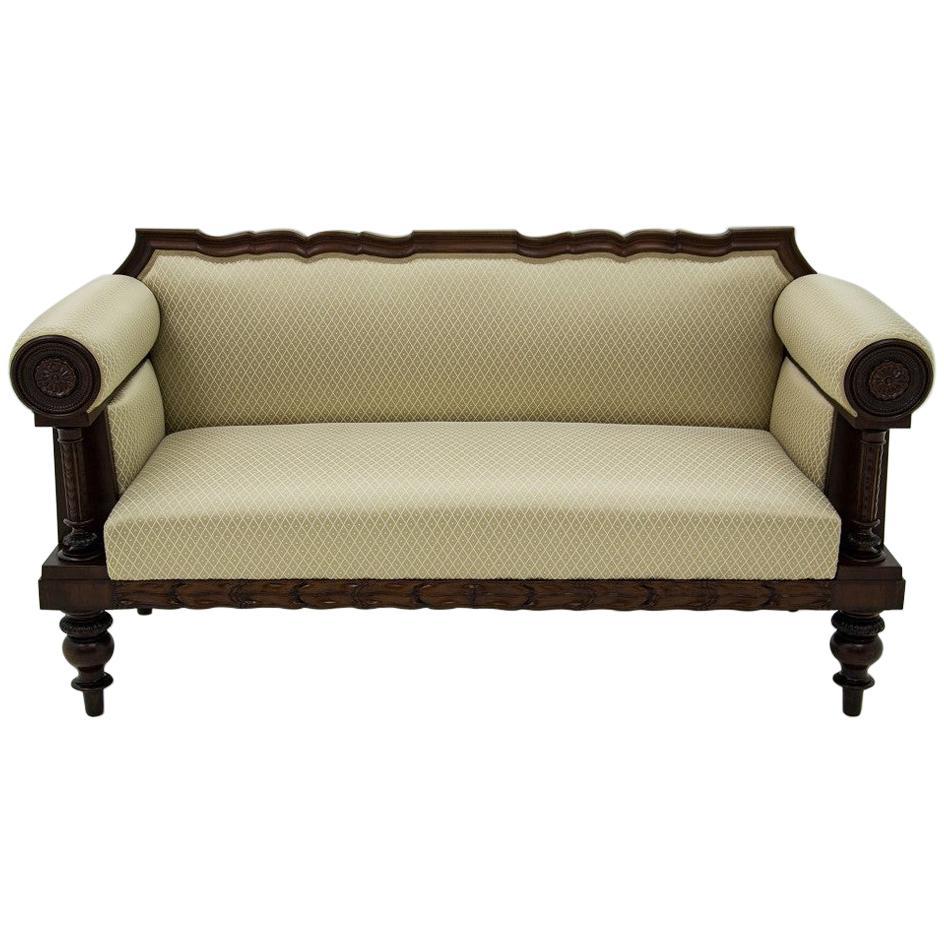 Antique Sofa from circa 1890