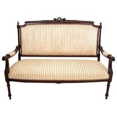 Antique Sofa from circa 1900