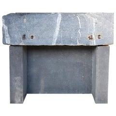 Antique Stone Sink, 19th Century
