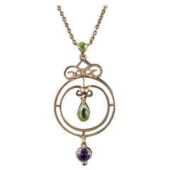 1910s Necklaces