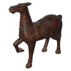 Antique Tang-Style Horse