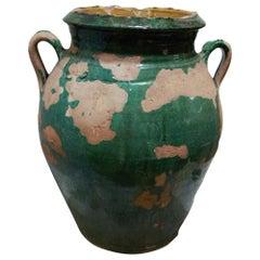 Antique Terracotta Planter