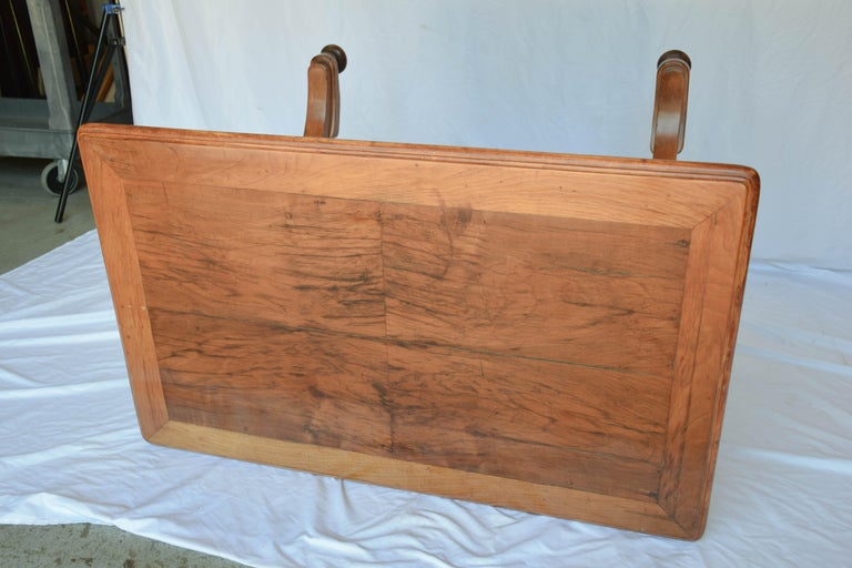 Antique Thonet Bentwood Table For Sale 3