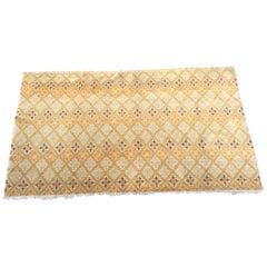 Antique Tibetan Rug