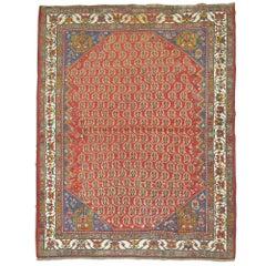 Antique Tribal Persian Rug