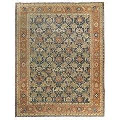 Antique Turkish Anatolian Rug