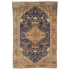 Antique Turkish Fine Rug
