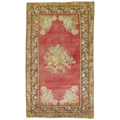 Romantic Rugs and Carpets