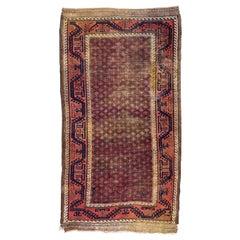 Antique Turkmen Baluch Rug