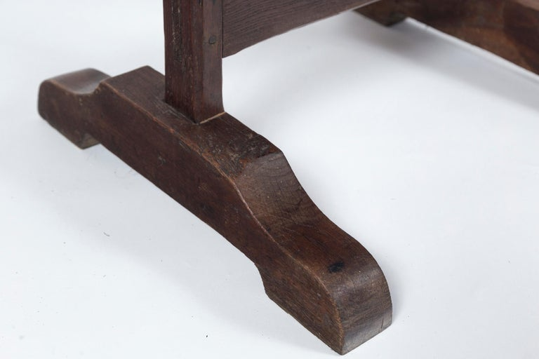 Antique Vendange 'Wine Tasting' Table, Late 19th Century, France For Sale 2