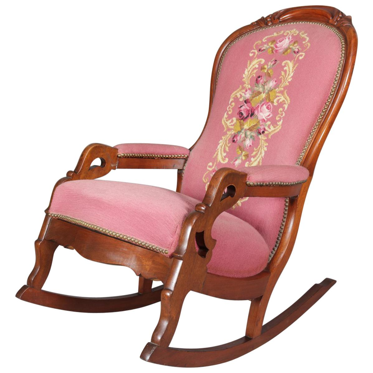 - 19th Century Rocking Chairs - 93 For Sale At 1stdibs