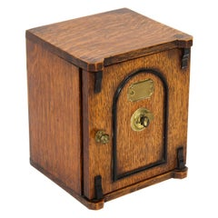 Victorian Boxes