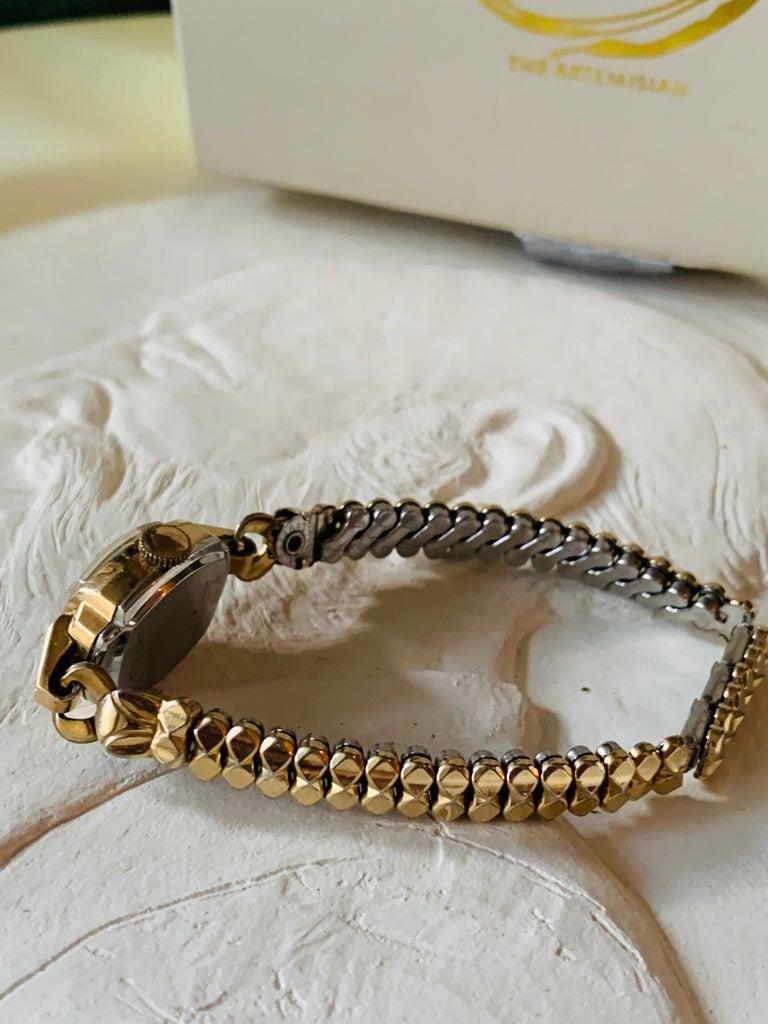 Antique Watch Talisman Bracelet For Sale 1