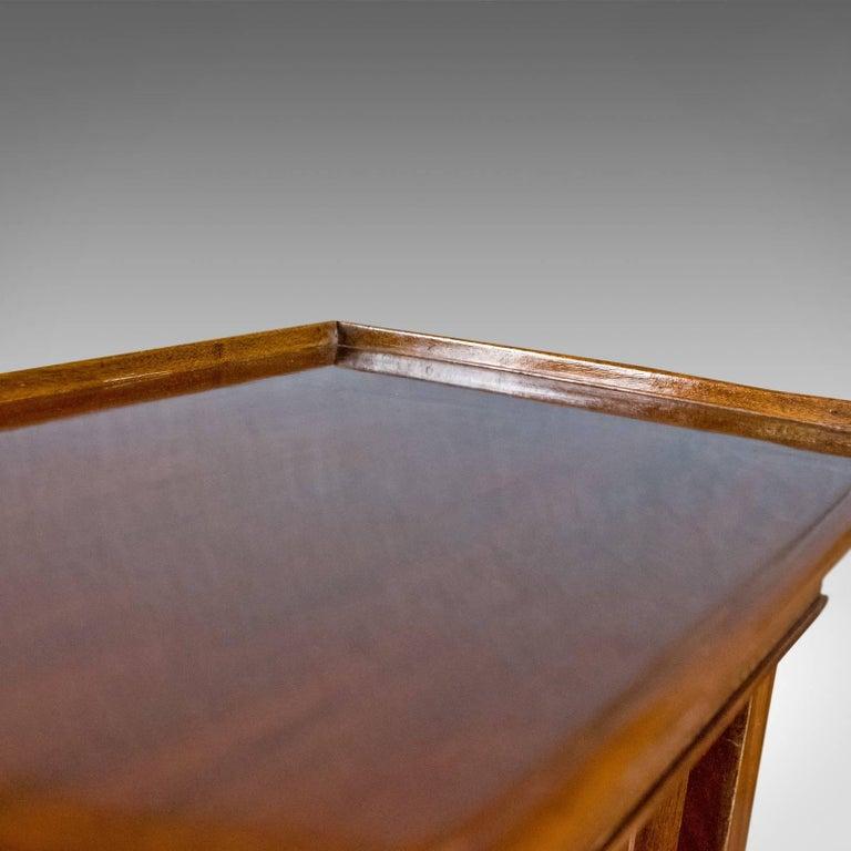 Antique, Writing Desk, William iv, Bonheur Du Jour, A Solomon, circa 1835 For Sale 2