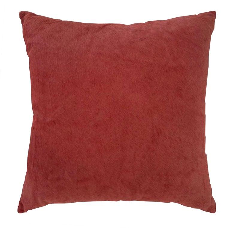 Indian Antique Zardozi Pillow For Sale