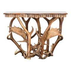 Antler Console after Anthony Redmile, 1980s