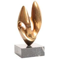 Antoine Poncet Sculpture